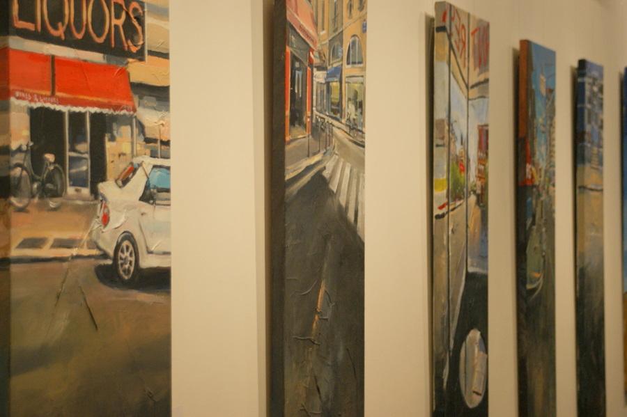 Xavi Saez - Ciudades 2010 - Obras