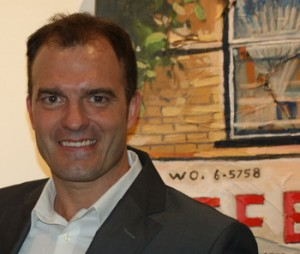 Xavi Sáez