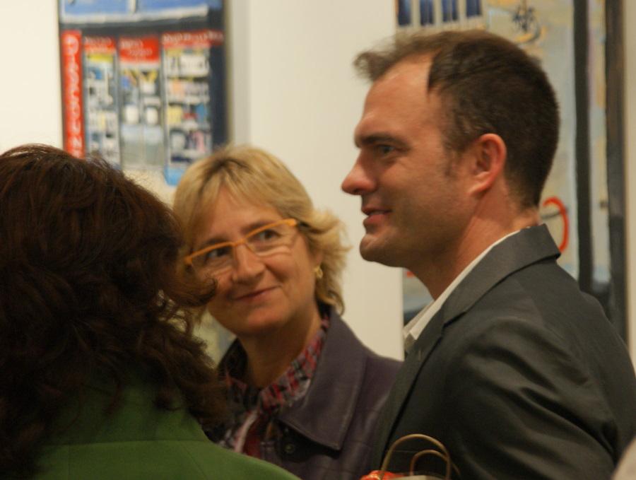 Xavi Saez - Ciudades 2010 - Inauguración 02